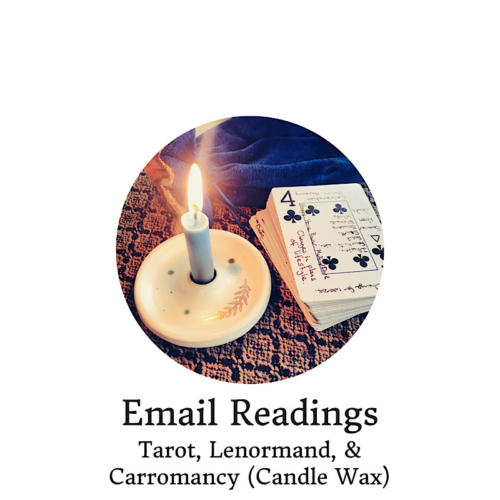 Email Readings