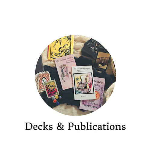 Decks and Books